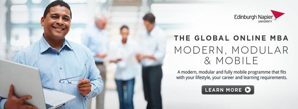 SEIdegrees.com | The Global Online MBA