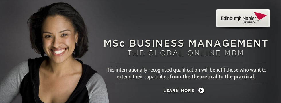 SEIdegrees.com | MSc Business Management